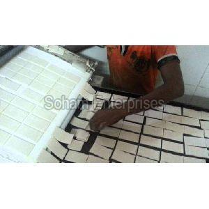 Fully Automatic Khari Cutting Machine