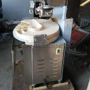 Semi Automatic Dough Press Machine