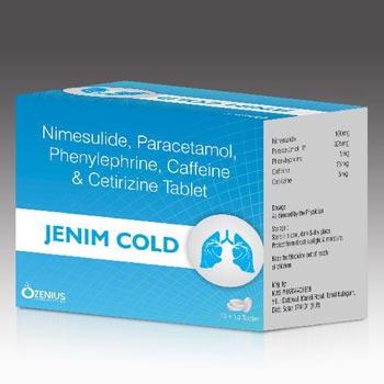 Jenim-cold