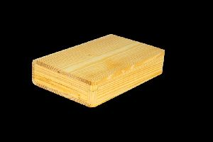Plain Wooden Box