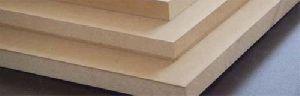 Mdf Plain Boards