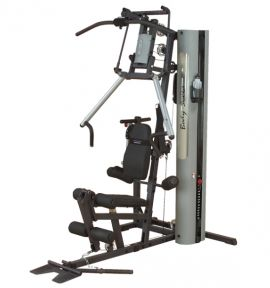 Body Solid G2b Biangular Home Gym Equipment