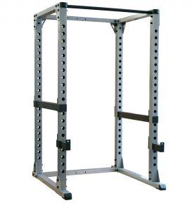 Body Solid Heavy Duty Power Rack Machine