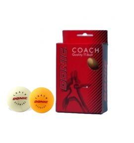 Donic Coach Table Tennis Ball