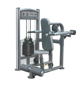 Impulse Tricep Press Machine Gym Equipment