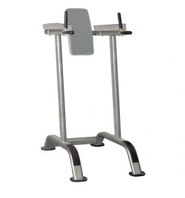 Impulse Vertical Knee Raise Gym Machine