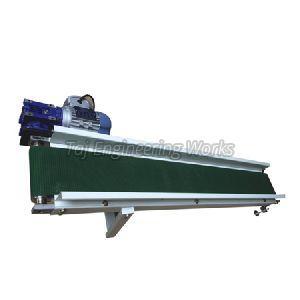 Metal Pouch Conveyor
