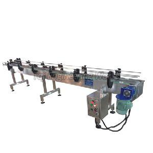 Slate Chain Bottling Conveyor