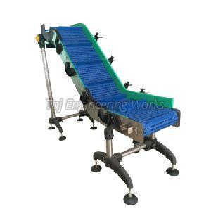 Take-Up Conveyor