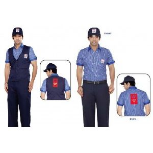 Industrial Clothing & Safety Wear