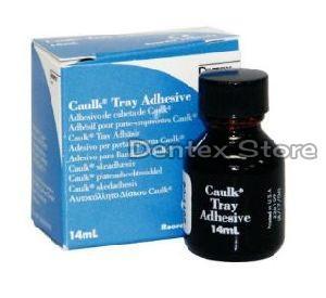 Dental Caulk Tray Adhesive