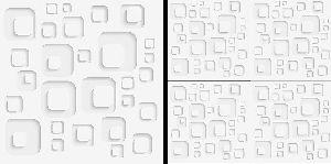 600x600 Mm 3d Tiles