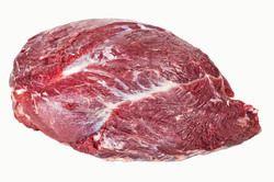 Frozen Halal Buffalo Meat