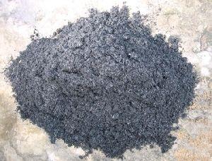 Coal Fly Ash
