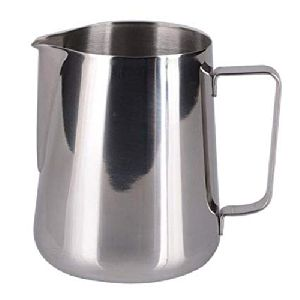 Stainless Special Creamer Coffee Cup