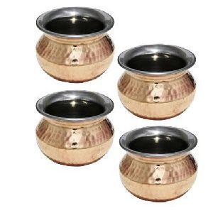 Stainless Steel Storage Bowl