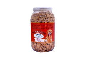 Pets Chicken Biscuits