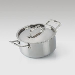 Tri-ply Stainless Steel Cook