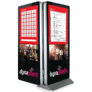 Digital Signage Lcd Display
