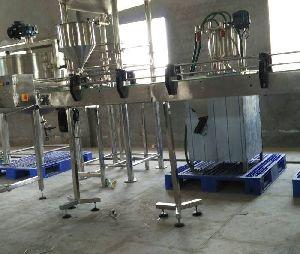 Tomato Ketchup Sauce Processing Machinery