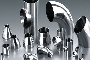 Seamless Buttweld Pipe Fitting