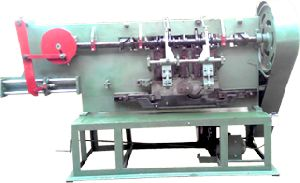 Cottonbale Wire Making Machine