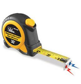 Magnetic Tip Measuring Tape