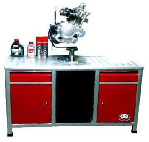 Engine Work Station Equipments