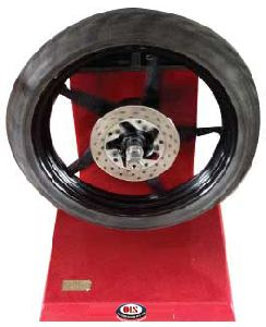 Manual Wheel Balancer