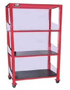 Unbreakable Acrylic Polycarbonate Trays
