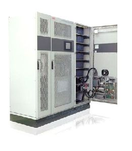 Steel Ups Cabinet