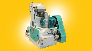 Vibro Pneumatic Rubber Sheller