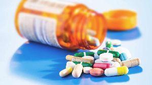 Pain Relief Medicine