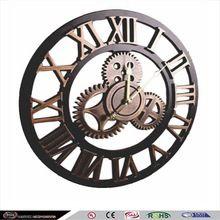 Antique Big Wall Clock