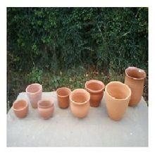 Kulhad Clay Terracotta Pottery
