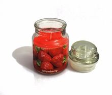 Yankee Jar Wax Candle