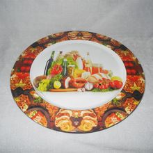 Fancy Charger Plate