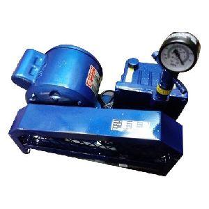 Belt Drive High Vacuum Pump