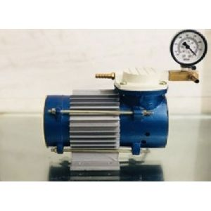Diaphragm Vacuum Pump Single Stage