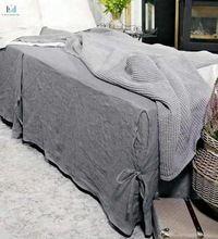 Stonewashed Bedsheet