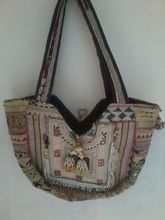 ETHNIC HANDMADE BANJARA TRIBAL SHOULDER BAGS