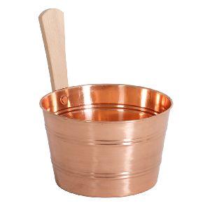 Sauna Bucket For Shower