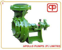Direct Coupled Pump