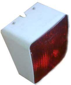 Ambulance Side Bilinking Lights