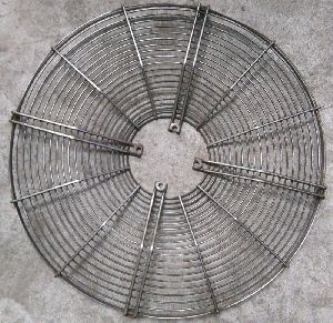 Fan Guard - Manufacturers, Suppliers & Exporters in India