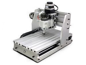 Cnc Milling Processing Machine