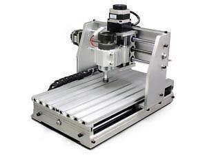 Cnc Milling Processing Machine