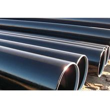 Top Quality Hot Rolled Carbon Steel Pipe