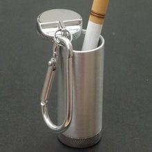 Metal Cigarette Holder