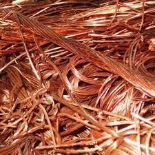 copper wire millberry